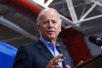 Joe Biden Completes Tuesday Sweep With Arizona Win