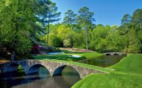 I Have Never Played Golf, But I Love To Watch The Masters