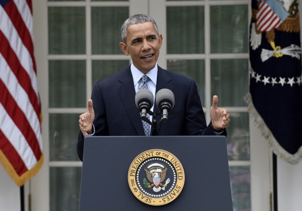 Obama's Iran Deal Was Much Worse Than We Suspected