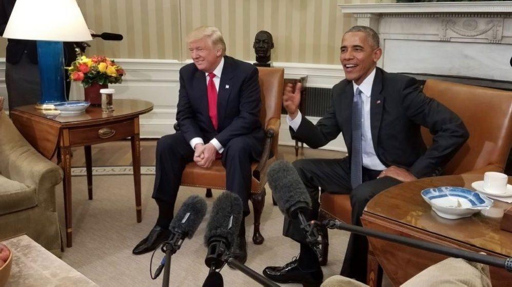 My Dear David Brooks: Federal Incompetence Began Long Before Trump