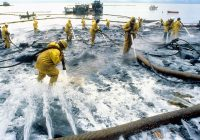 Climate Change Fan Fiction From LA Times: Global Warming Caused The Exxon-Valdez Oil Spill