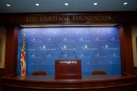 After Jim DeMint's Exit, People Are EvisceratingThe Heritage Foundation On Facebook
