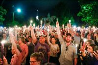What I Learned When The Nazis Came To Charlottesville