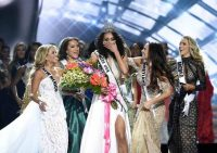 Kára McCullough, Miss USA And Scientist, Gets Social Media Scolding For Thoughts on Feminism, Health Care