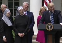 Trump's Executive Order On Religious Liberty Is A Big Disappointment