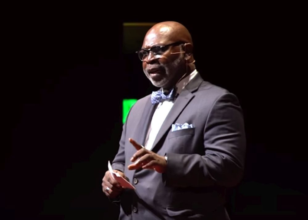 The Gospel According To 'Christian Abortionist' Willie Parker