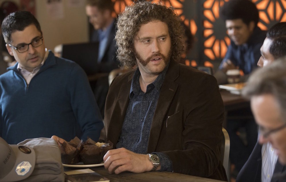 The Falstaff Of 'Silicon Valley'