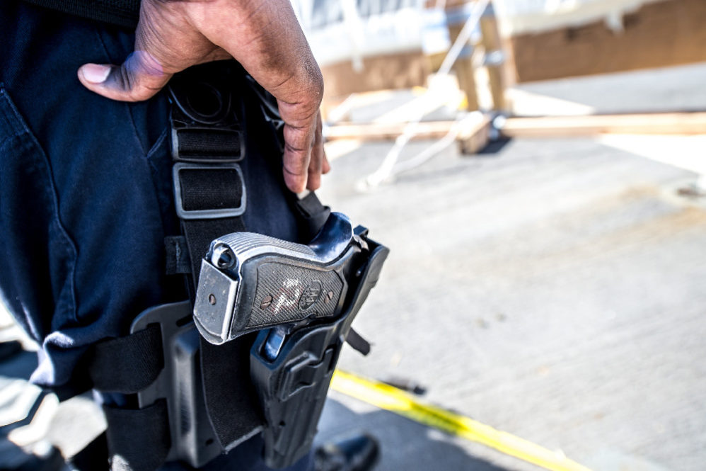 It's Time To Allow Concealed-Carry Permits In Washington DC