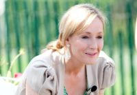 J.K. Rowling Unloads On Twitter Troll For Epitomizing Her Politics