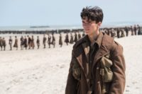 'Dunkirk' Explores How To Stay Nationally Unified During A Politically Fractured Time