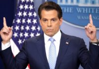Why Scaramucci's Firing Might Be Good News For Donald Trump
