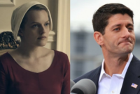 The No-Sleeves Congressional Dress Code May Be Dumb, But It's No 'Handmaids Tale'