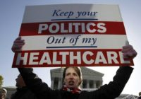 So-Called Fact Checkers Keep Butchering The Facts About Obamacare