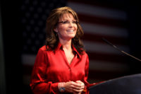 Sarah Palin Should Appeal The Dismissal Of Her NYT Defamation Lawsuit