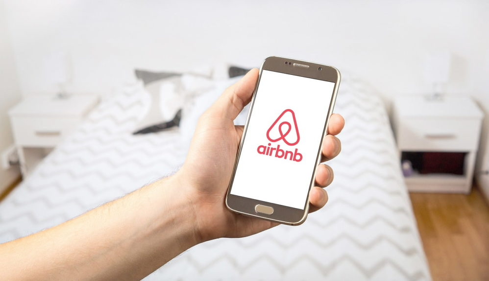 Airbnb Singles Out Jews In Racially Targeted Ban On West Bank Rentals
