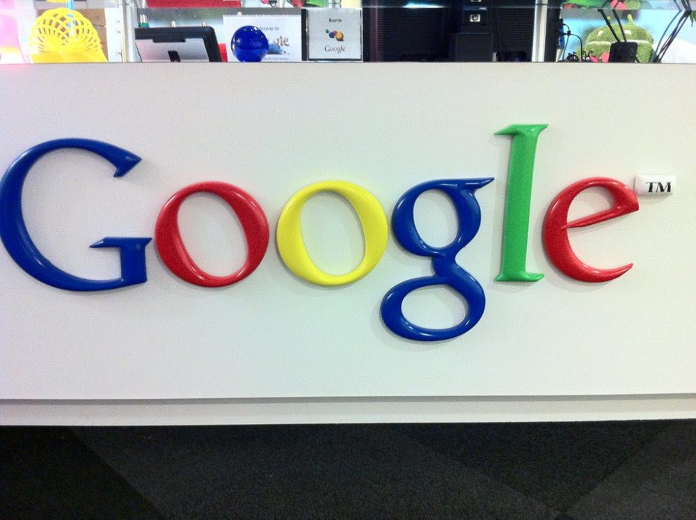 Google Appears To Test Its Ability To Blacklist Conservative Media