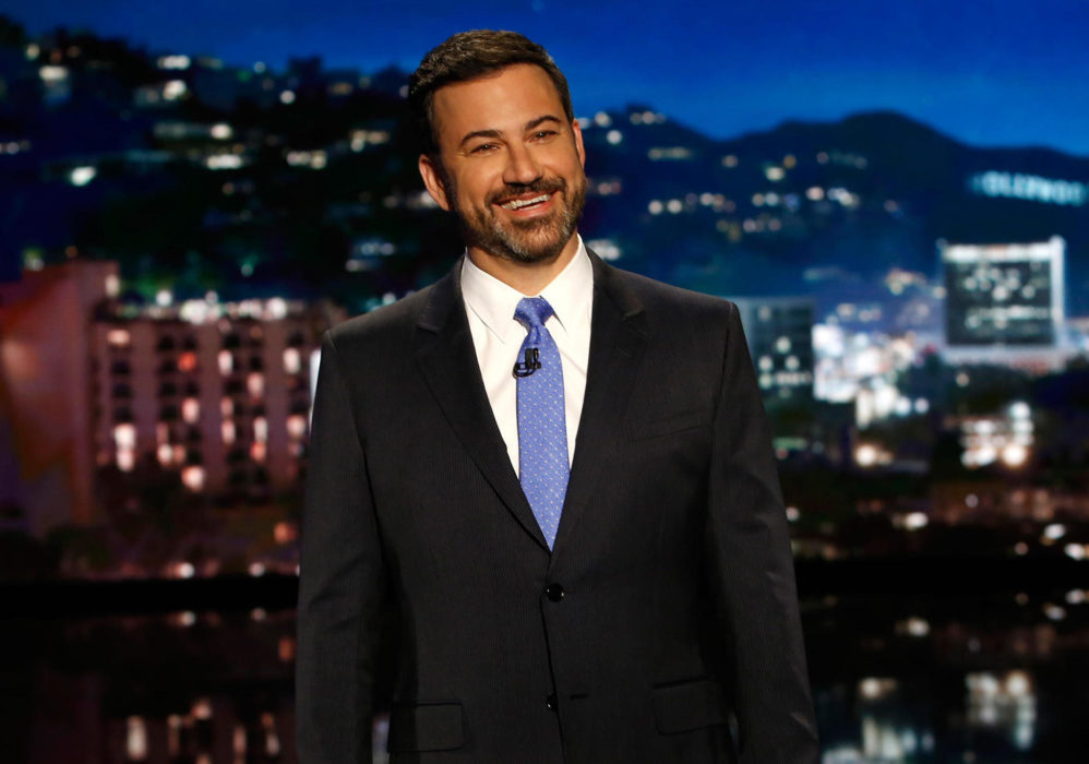 Why Does Jimmy Kimmel Want Americans To Suffer?