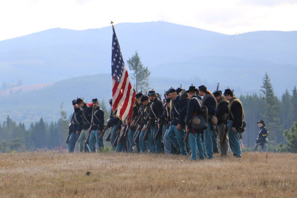 Americans' Loss Of Interest In Civil War Battlefields Is Part Of A Disturbing Trend