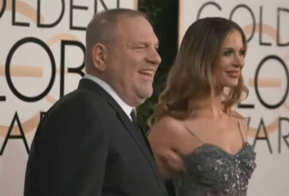 Weinsteingate: What Did Hollywood Know, And When Did They Know It?