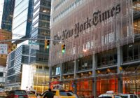<em>The New York Times</em> Finally Admits It's Just A Democrat Super PAC