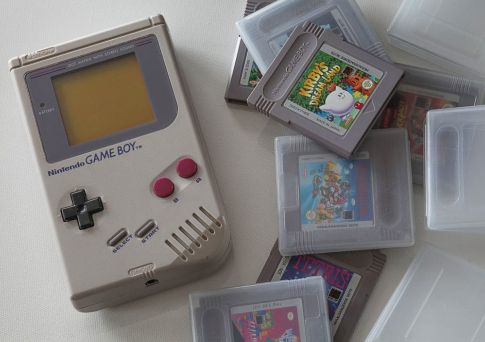 How You Can Beta Test An Add-On That Turns Your Smartphone Into A Classic Game Boy