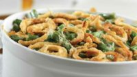 How The Creation Of The Green Bean Casserole Presaged Today's Reality Cooking Competition Shows