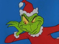 No, Misanthropes, It Wasn't Okay For The Grinch To Hate The Whos