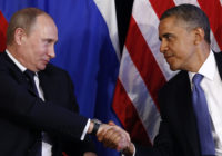 Obama's Iran Deal Makes Trump's Russia 'Collusion' Look Like Child's Play
