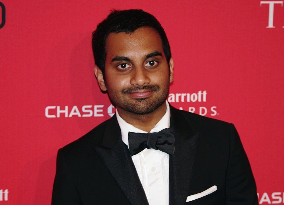 Aziz Ansari Illustrates How #MeToo Turned into a Neo-Victorian Sex Panic