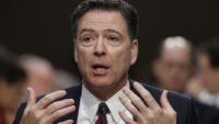 Comey 'Friend' Who Leaked FBI Memos Now Claims To Be His Attorney
