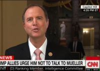 Adam Schiff's Versions Of Events Are Frequently False Or Missing Key Details
