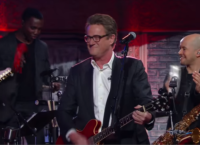 Joe Scarborough's Latest Single Is The Protest Song No One Was Waiting For