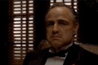5 Reasons You Should Binge-Watch 'The Godfather' On Netflix Right Now