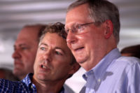 <em>Politico's</em> Dumbest Headline Ever Trivialized Rand Paul's Budget Protest