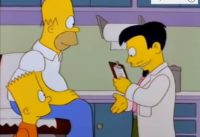 Dr. Nick Riviera From 'The Simpsons' Explains Obamacare