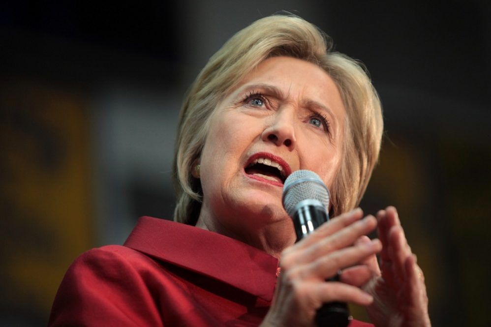 Hillary Clinton's Woman-Bashing Is Why Women Find Feminism So Distasteful