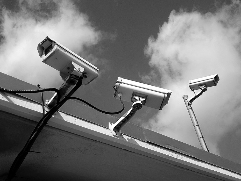 Government Surveillance Of Political Activists Is Scary, Illegal, And Common