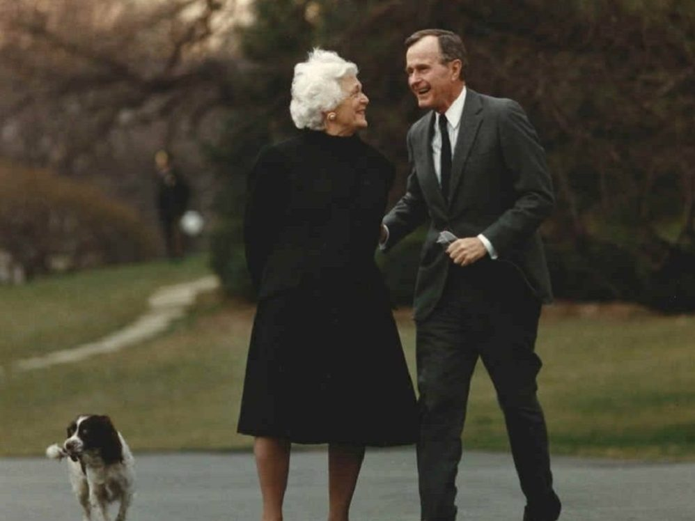 More People Should Consider Barbara Bush's Medical Choices For Her Last Days