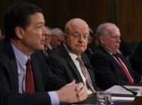 Declassified Congressional Report: James Clapper Lied About Dossier Leaks To CNN