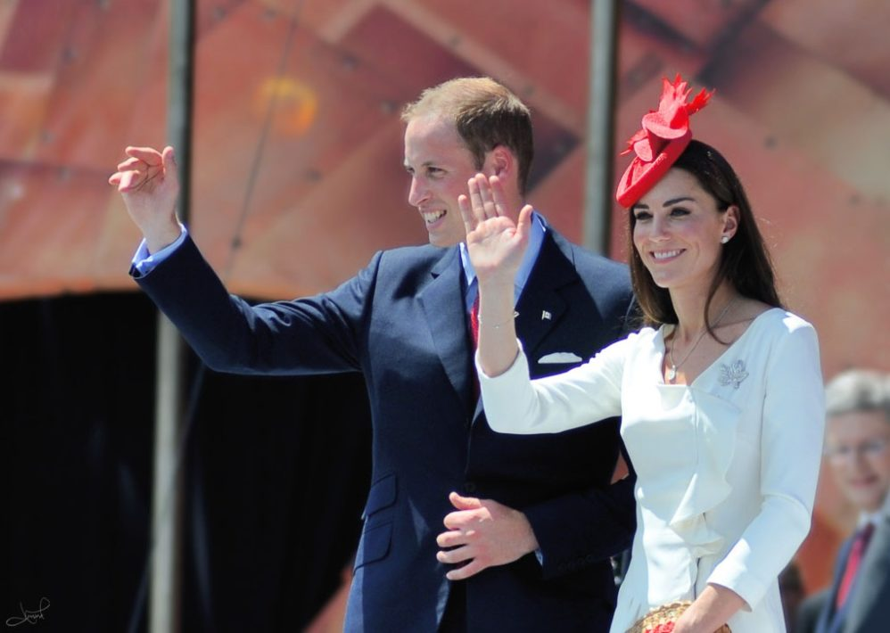 Stop Saying Rude Things About Having Three Or More Kids Like Will And Kate