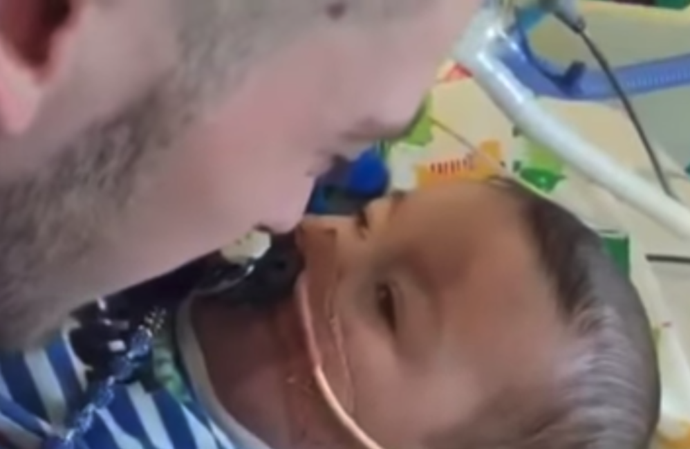 British Doctor: Alfie Evans Must Die Because His Parents Have A Bad Attitude