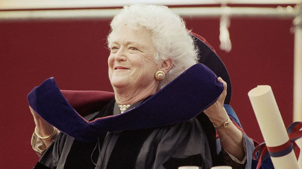 Barbara's 1990 Wellesley Address Is A Lesson In The Lost American Art Of Conversation