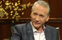 Free-Speech Liberal Bill Maher Defends Laura Ingraham In David Hogg Spat