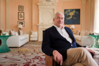 Conrad Black On Trump's Place In The History Of Populism