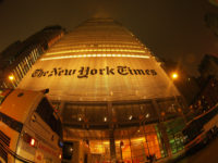<em>The New York Times</em> Must Explain Why Its Racial Double Standard Is Good For Society