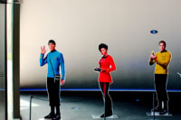 How Star Trek Became A Tribal Battleground Of PC Art