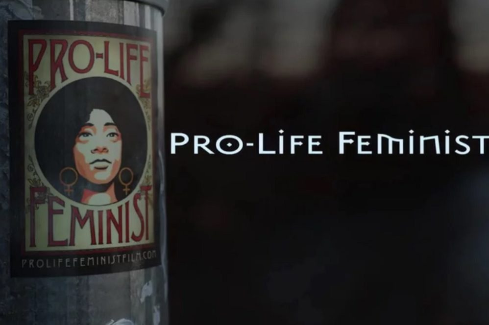Intersectionality Goes Positive In Pro-Life Feminists' Silver Screen Debut