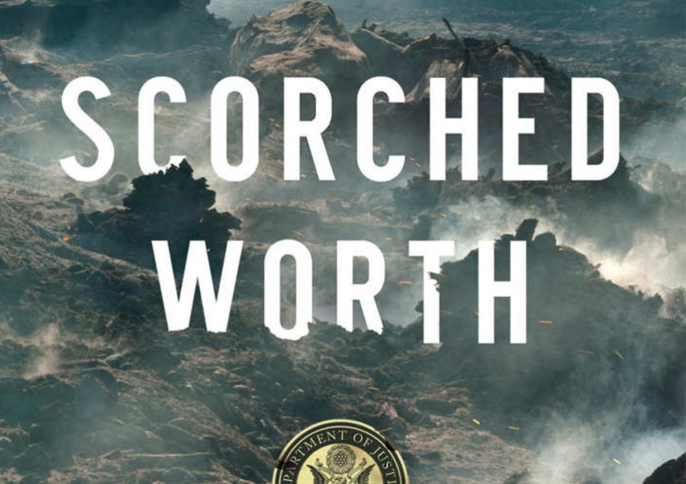 'Scorched Worth' Tells The Story Of How Some Bureaucrats Just Want To Watch The World Burn