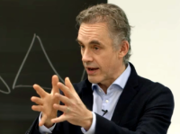 How Jordan Peterson Missed A Layup On Religious Freedom