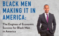 Study Finds Marriage, Church Attendance Improve Black Men's Economic Success